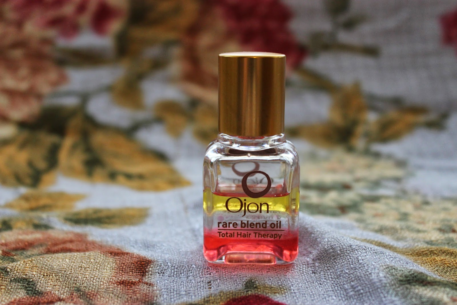 Picture of Ojon Rare Blend Oil