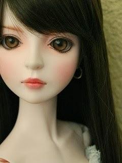 Cutest Barbie Doll HD Wallpaper Free