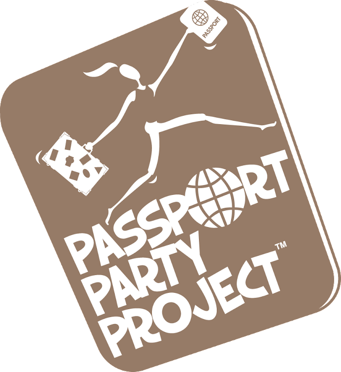 The Passport Party Project