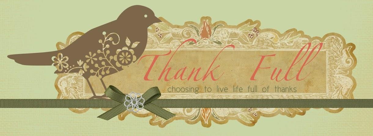 Thank Full