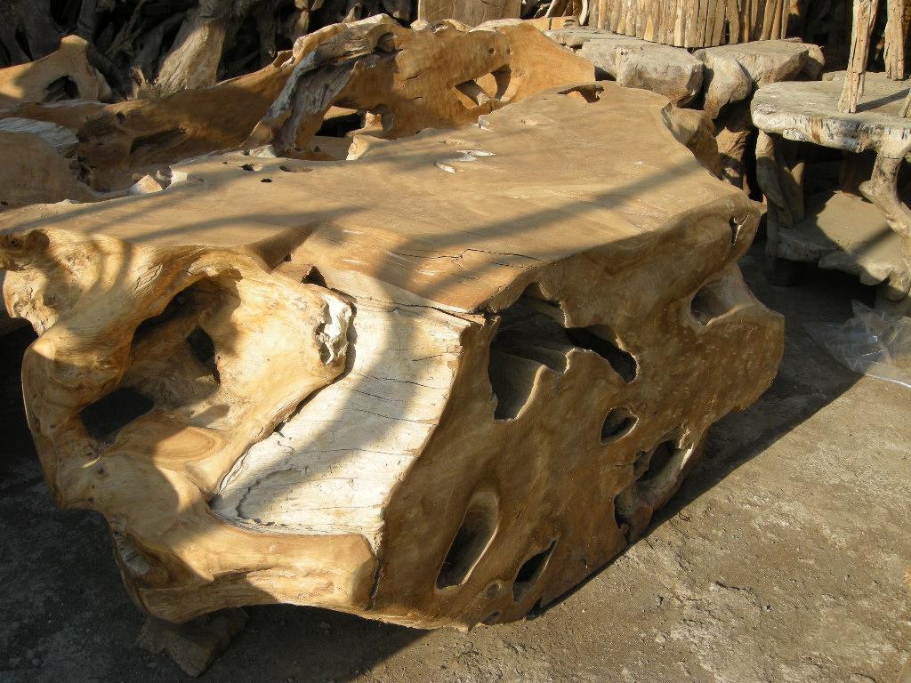 Handmade Teak Wood Stumps For Sale Please Email Us At Indogemstone