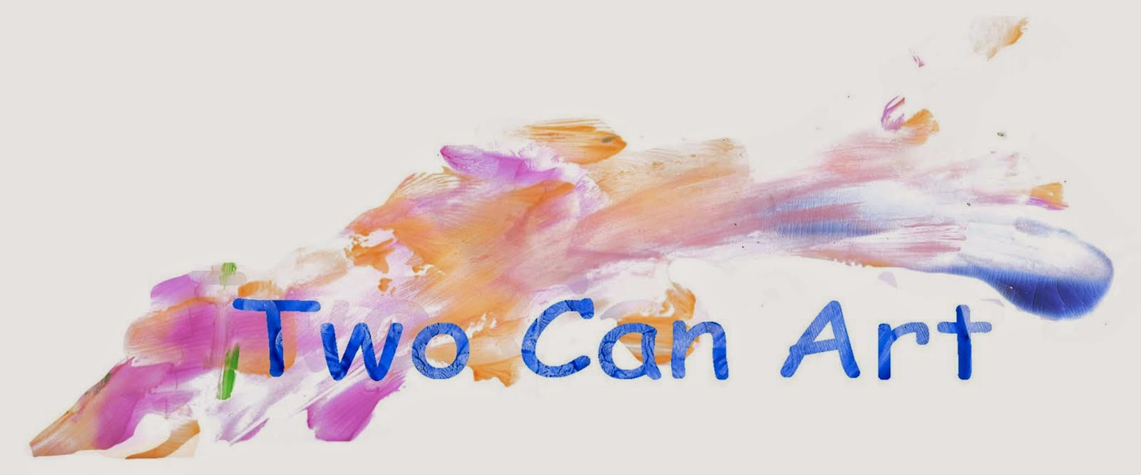 Two Can Art Blog