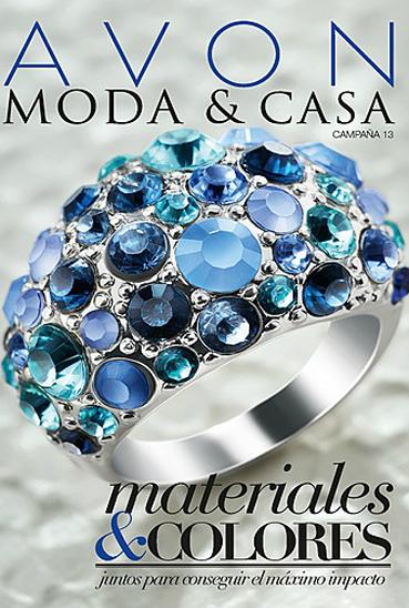 Catalogo avon moda y casa campa a 13 2017 moda for Catalogo de vajillas