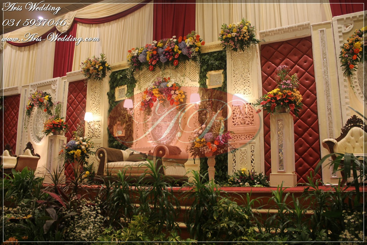 make your own wedding decorations ~ Aris Decoration