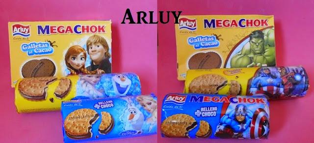 Megachok de Arluy