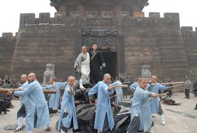 Phim Truyền thuyết Thiếu Lâm Tự Phần 2