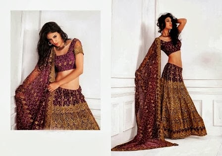 Ghagra-Choli-for-Weddings
