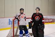Skill Development assessment will follow the Hockey Canada Skills Academy . (dsc )