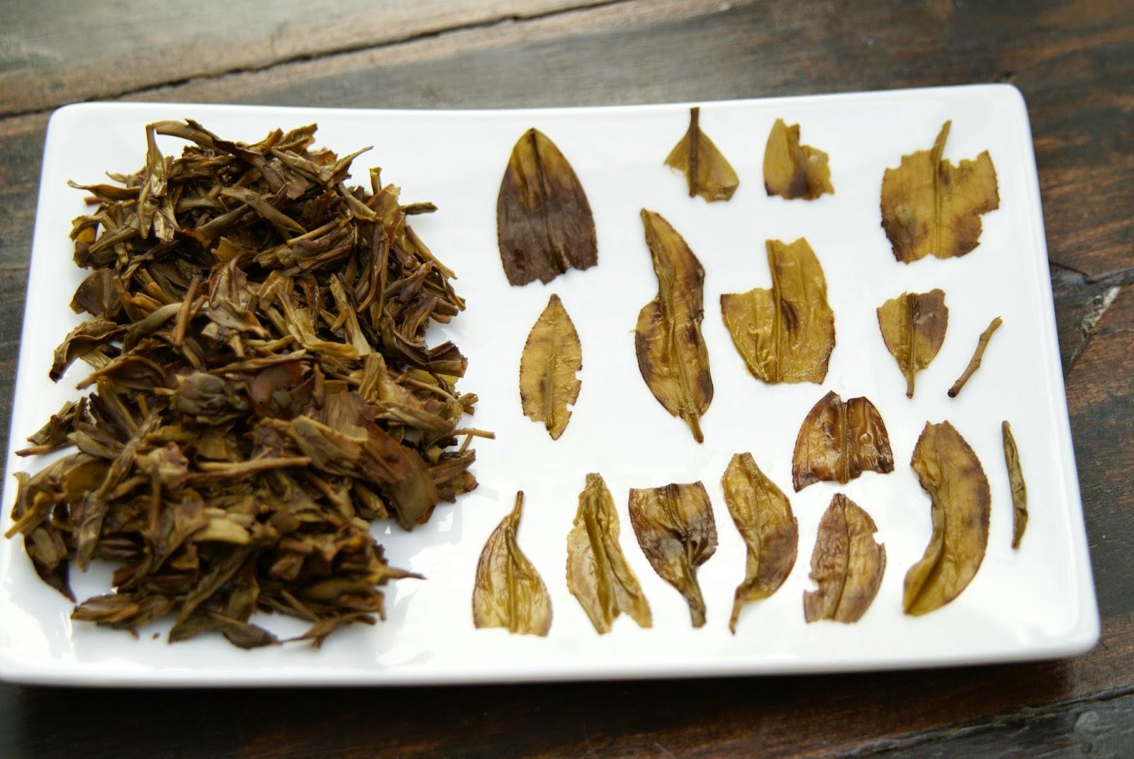 thé et céramique demysteafication