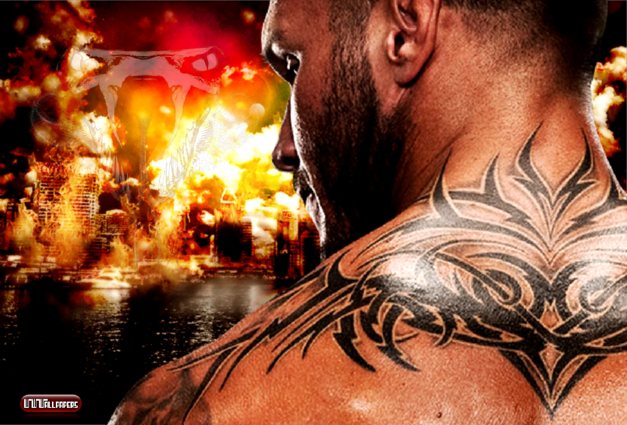 4bpblogspot 4gc1Utam3AA To9kUugNlrI Wallpapers Fondos WWE Randy Orton The Viper Wallpaper