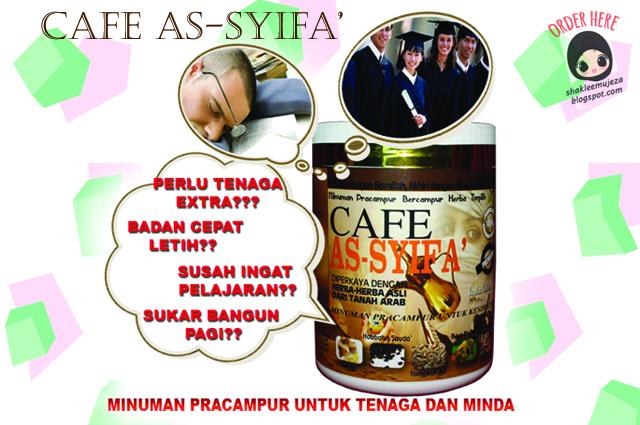Khasiat Minuman Kopi Cafe As Syifa