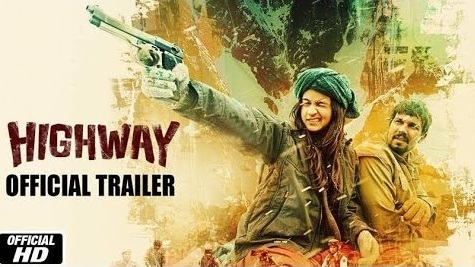 Highway (2014) - Official Trailer Watch Online