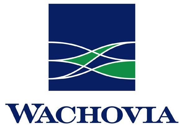 Wachovia Online, Wachovia Bank