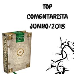 Top Comentarista | JUNHO