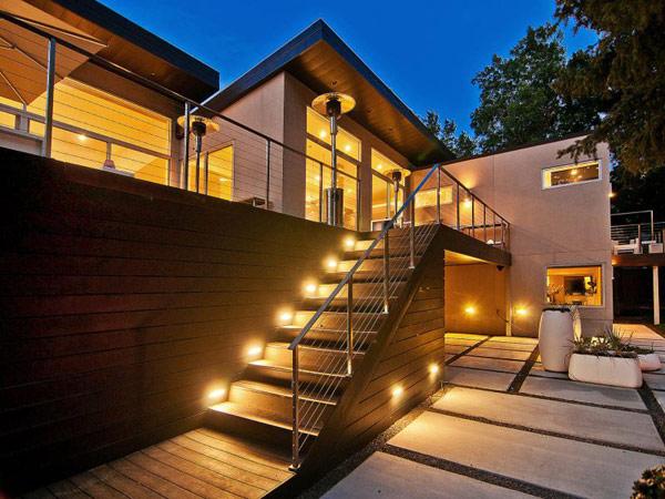 Orvas arquitectura diciembre 2012 - Casas de lujo por dentro ...