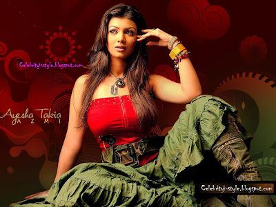 Ayesha Takia Hot Photoshoot and Ayesha Takia Hot ...