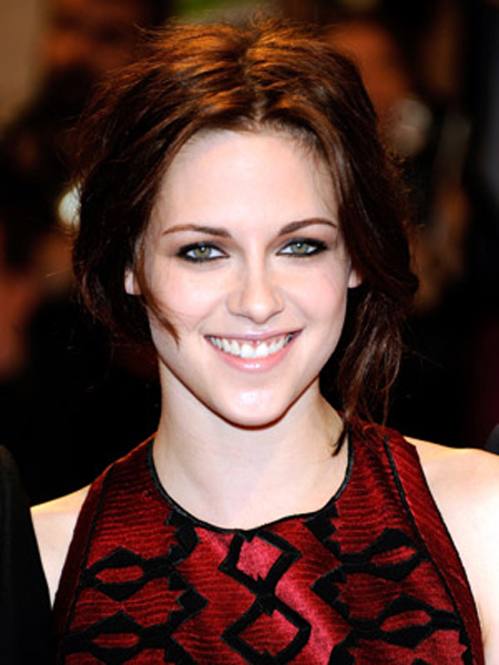 Kristen Stewart Hairstyles 2