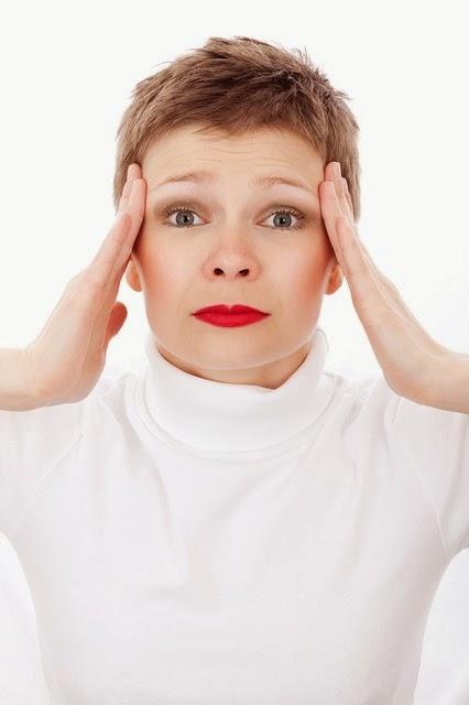 5 Cara Lindungi Otak Anda Dari Pendarahan Sejak Dini