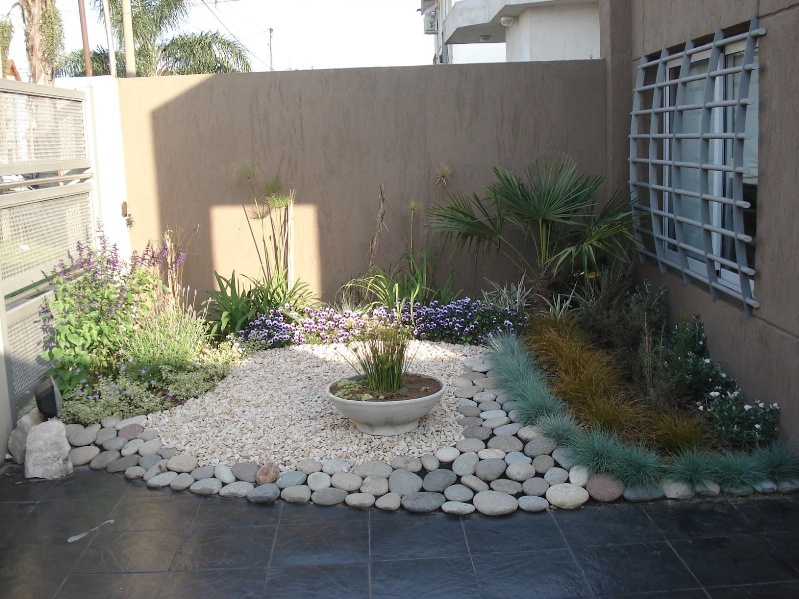 reverdir jardineria y paisajismo estanque en maceta y