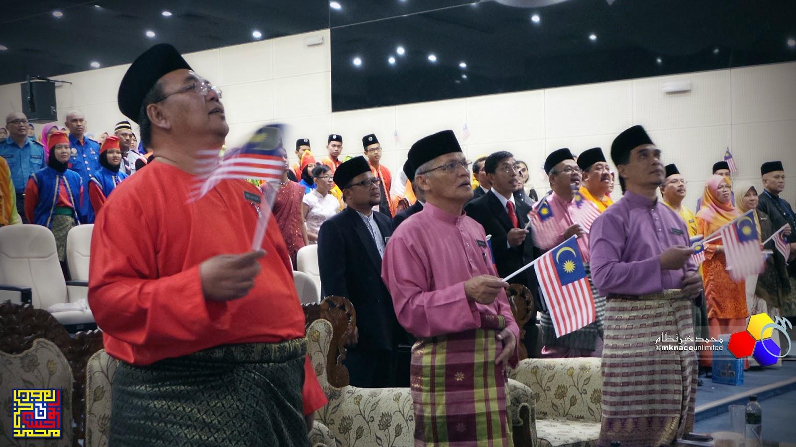 Perhimpunan Bulanan Bil 8 2014 Jabatan Pendidikan Negeri Johor Malaysia Di sini lahirnya sebuah cinta