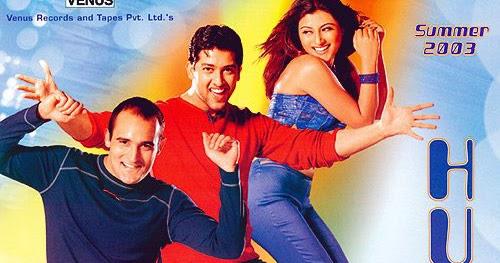 APNAA VIEW: Hungama (2003) Hindi Movie DVDRip 720p