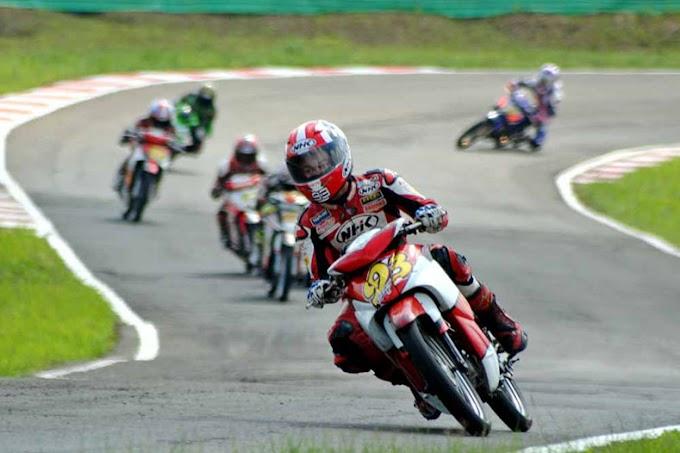 Hasil Race Indoprix Sirkuit Balipat 2012