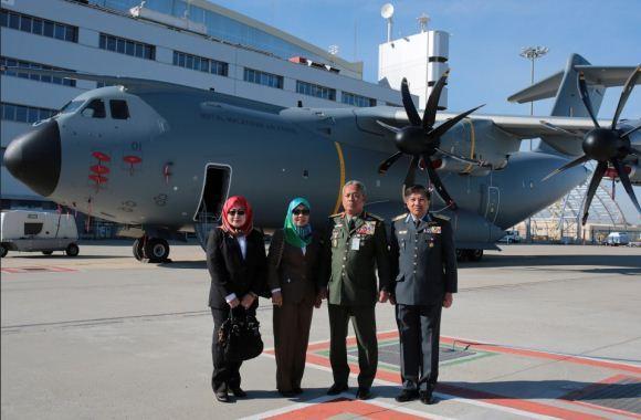 A400M Malaysia