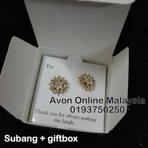 Earring Set RM10