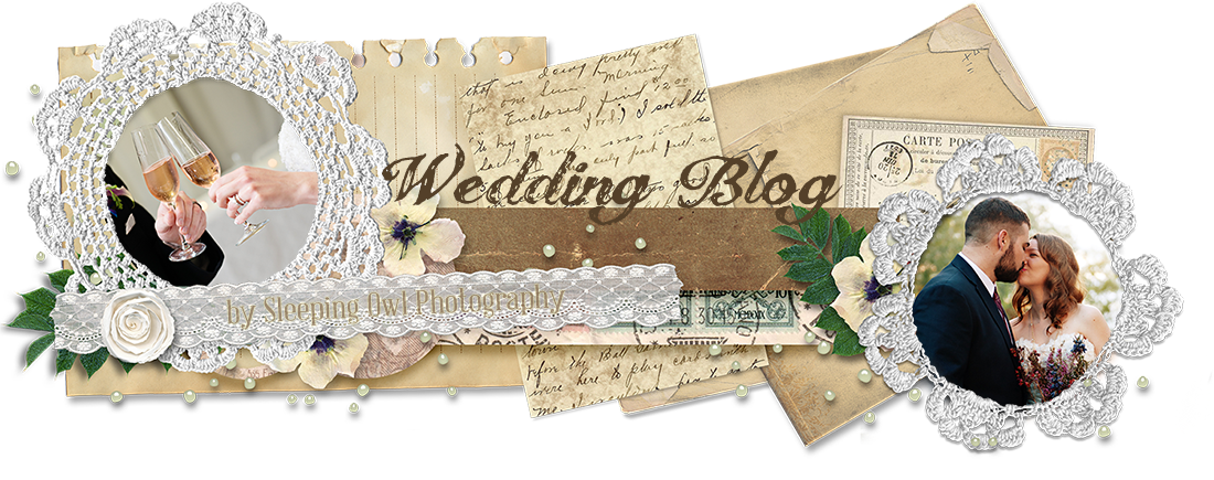 The Sleeping Owl Wedding Blog<br><br>