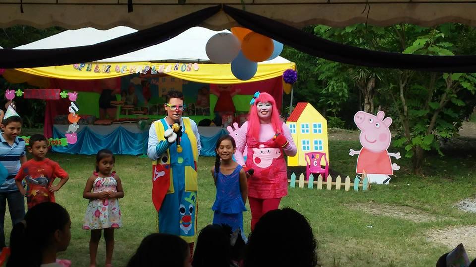 Decoracion de fiesta infantiles ideas de fiestas infantiles - Fiesta cumpleanos infantil en casa ...