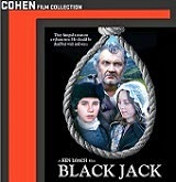 The Black Jack: 35th Anniversary Edition Will Make Its Blu-ray Debut on April 8th
