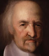 Thomas  Hobbes (1588–1679)