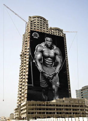 Clever and Creative Gym Advertisements (20) 5