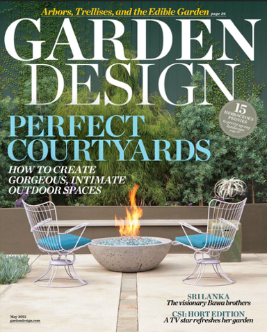 Growing with plants The Future of Gardening Magazines