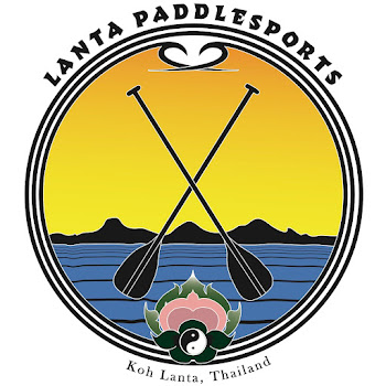 Good Friends in Thailand and a great paddle shop for rentals, lessons, and tours