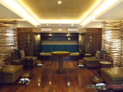 Mango Tours Manila Hotel Spa