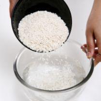 cara memasak beras ketan