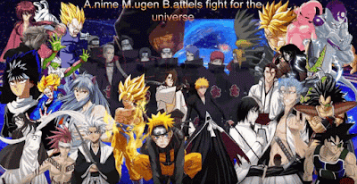 free download game MUGEN ANIME ESPECIAL 4 2015 for pc
