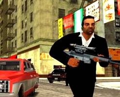 GTA:Liberty City