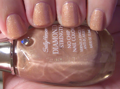 Sally Hansen 3K or More!