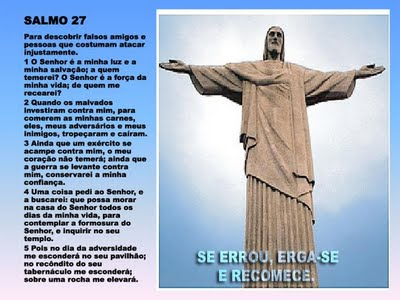 Pin Salmo 27 Biblia Catolica Images To Pinterest