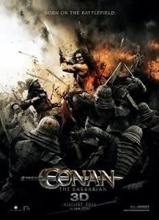 Chiến Binh Barbarian