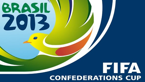 Confederation Cup Brazil 2013 Live Streaming