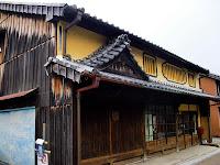 旅籠・鶴屋