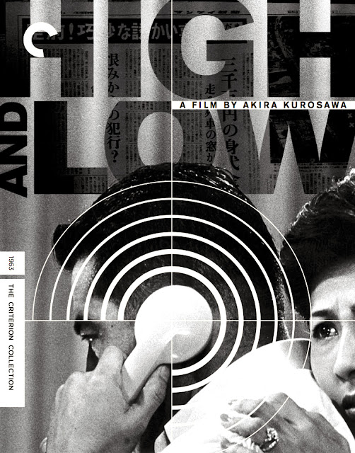 High and Low • Tengoku to jigoku (1963)