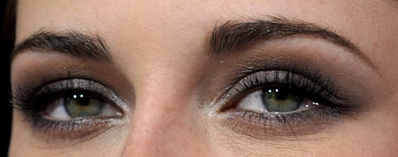 the gallery for gt kristen stewart natural eye color