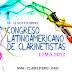 Tu propuesta para el II Congreso Latinoamericano de Clarinetistas