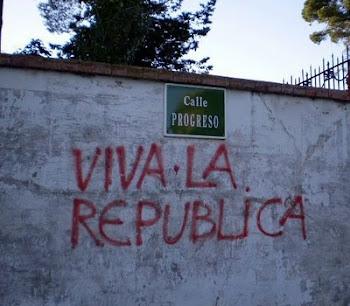 Progreso y República