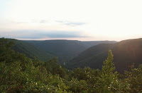 The View from Jerry Ridge