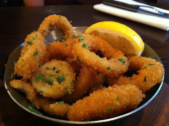 Cote+Brasserie+Islington+Upper+Street+review+calamari
